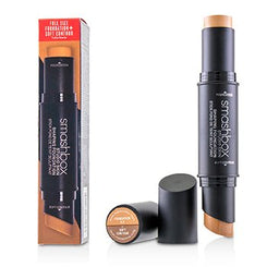 Smashbox Studio Skin Shaping Foundation + Soft Contour Stick - # 2.3 Neutral Beige 11.75g/0.4oz