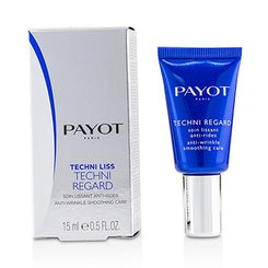 Payot Techni Liss Techni Regard - Anti-Wrinkle Smoothing Care 15ml/0.5oz