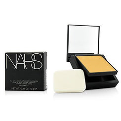NARS All Day Luminous Powder Foundation SPF25 - Stromboli (Medium 3 Medium With Olive Undertones) 10g/0.35oz