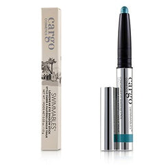 Cargo Swimmables Longwear Eye Shadow Stick - # Paradise Bay 1g/0.03oz