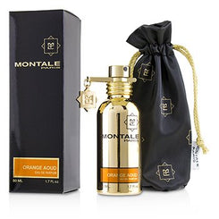 Montale Orange Aoud Eau De Parfum Spray 50ml/1.7oz