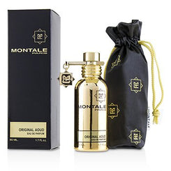 Montale Original Aoud Eau De Parfum Spray 50ml/1.7oz