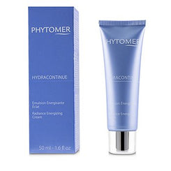 Phytomer Hydracontinue Radiance Energizing Cream 50ml/1.6oz