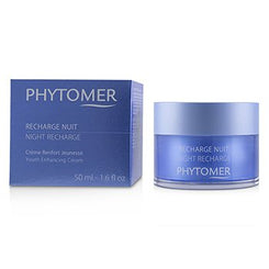 Phytomer Night Recharge Youth Enhancing Cream 50ml/1.6oz
