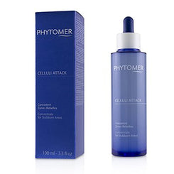Phytomer Celluli Attack Concentrate For Stubborn Areas 100ml/3.3oz