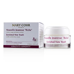 Mary Cohr Enriched New Youth Youth Comfort Face Cream 50ml/1.6oz