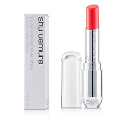 Shu Uemura Rouge Unlimited Sheer Shine Lipstick - # S CR 350 3.2g/0.11oz