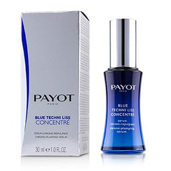 Payot Blue Techni Liss Concentre Chrono-Plumping Serum 30ml/1oz