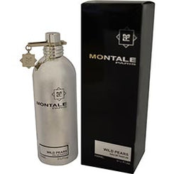 MONTALE-PARIS WILD PEARS EAU DE PARFUM SPRAY 100ML/3.4OZ
