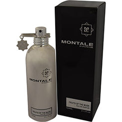 MONTALE-PARIS FRUITS OF THE MUSK EAU DE PARFUM SPRAY 100ML/3.4OZ