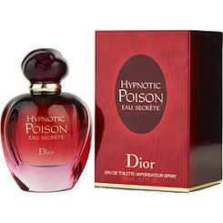 CHRISTIAN DIOR-HYPNOTIC POISON EAU SECRETE EAU DE TOILETTE SPRAY 50ML/1.7OZ