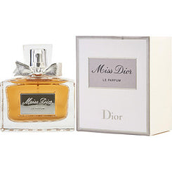 CHRISTIAN DIOR-MISS DIOR LE PARFUM EAU DE PARFUM SPRAY 75ML/2.5OZ
