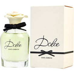 Dolce & Gabbana-DOLCE EAU DE PARFUM SPRAY 75ml/2.5OZ