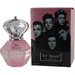 ONE DIRECTION-THAT MOMENT EAU DE PARFUM SPRAY 50ML/1.7OZ