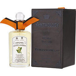 PENHALIGON'S-ANTHOLOGY ORANGE BLOSSOM EAU DE TOILETTE SPRAY 100ML/3.4OZ