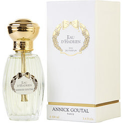 ANNICK GOUTAL-EAU D'HADRIEN EAU DE PARFUM SPRAY 100ML/3.4OZ (NEW PACKAGING)