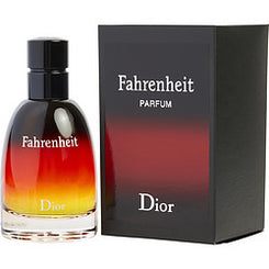 CHRISTIAN DIOR-FAHRENHEIT PARFUM SPRAY 75ML/2.5OZ