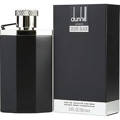 ALFRED DUNHILL-DESIRE BLACK EAU DE TOILETTE SPRAY 100ML/3.4OZ