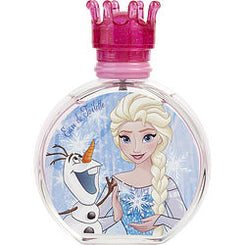 DISNEY-FROZEN DISNEY EAU DE TOILETTE SPRAY 100ML/3.4OZ *TESTER