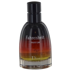 CHRISTIAN DIOR-FAHRENHEIT PARFUM SPRAY 75ML/2.5OZ *TESTER