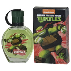 Air Val International-TEENAGE MUTANT NINJA TURTLES RAPHAEL EAU DE TOILETTE SPRAY 100ml/3.4OZ
