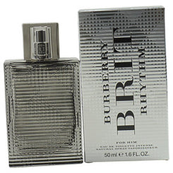 BURBERRY-BRIT RHYTHM INTENSE EAU DE TOILETTE SPRAY 45ML/1.6OZ