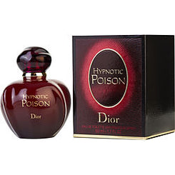 CHRISTIAN DIOR-HYPNOTIC POISON EAU DE TOILETTE SPRAY 50ML/1.7OZ (NEW PACKAGING)