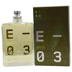 ESCENTRIC MOLECULES-ESCENTRIC MOLECULE 03 EAU DE TOILETTE SPRAY 105ML/3.5OZ