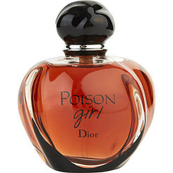Christian Dior-POISON GIRL EAU DE PARFUM SPRAY 100ml/3.4OZ *TESTER