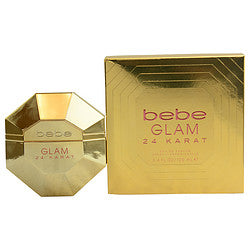 BEBE-GLAM 24 KARAT EAU DE PARFUM SPRAY 100ML/3.4OZ