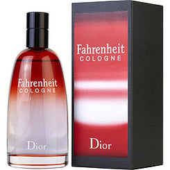 CHRISTIAN DIOR-FAHRENHEIT EAU DE COLOGNE SPRAY 125ML/4.2OZ