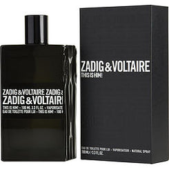 ZADIG & VOLTAIRE-THIS IS HIM! EAU DE TOILETTE SPRAY 100ML/3.3OZ