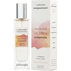 PHILOSOPHY-COMPASSIONATE EAU DE PARFUM SPRAY 30ML/1OZ