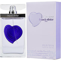 FRANCK OLIVIER-PASSION EAU DE PARFUM SPRAY 75ML/2.5OZ
