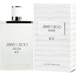 JIMMY CHOO-ICE EAU DE TOILETTE SPRAY 100ML/3.3OZ