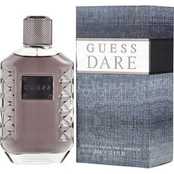 GUESS-DARE EAU DE TOILETTE SPRAY 100ML/3.4OZ