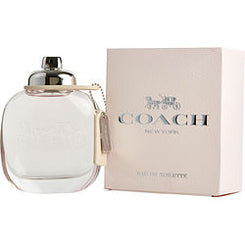 COACH-COACH EAU DE TOILETTE SPRAY 90ML/3OZ