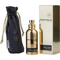 MONTALE-PARIS SPICY AOUD EAU DE PARFUM SPRAY 50ML/1.7OZ