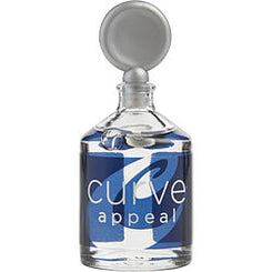 LIZ CLAIBORNE-CURVE APPEAL EAU DE COLOGNE 5ML/.25OZ MINI (UNBOXED)