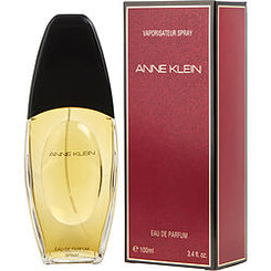 ANNE KLEIN-ANNE KLEIN EAU DE PARFUM SPRAY 100ML/3.4OZ (NEW PACKAGING)