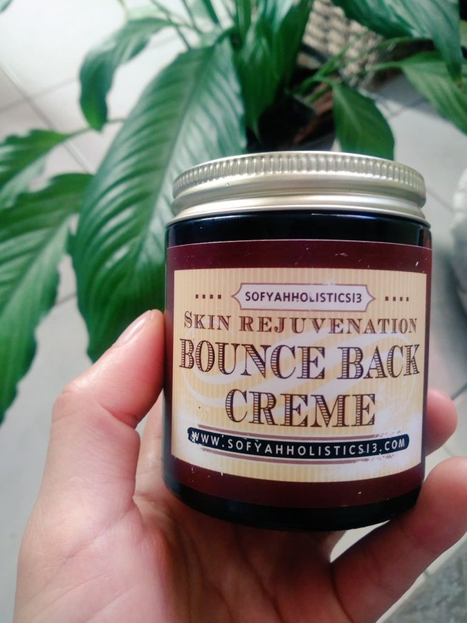 Bounce Back Creme