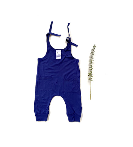 Grow With Me Jumper - Blue
