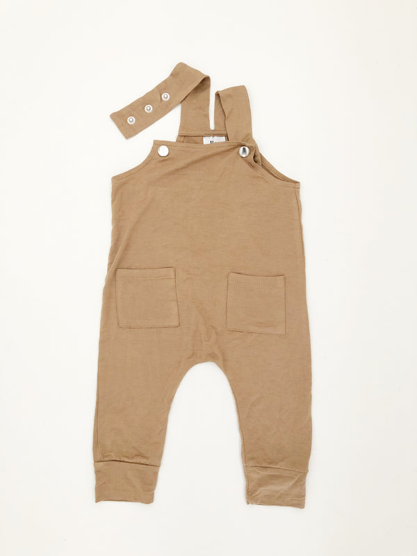 Adjustable Kids Overalls
