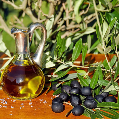 Ambrosia Extra Virgin Olive Oil