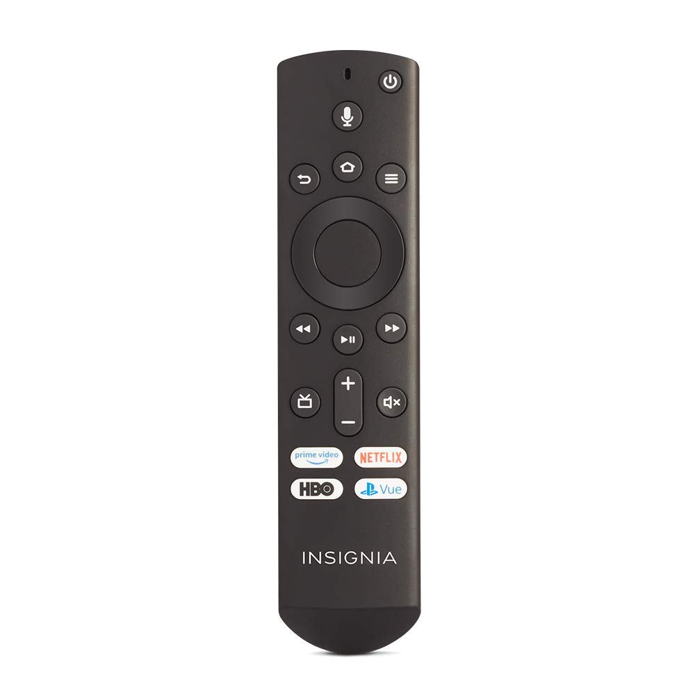 Insignia 39-inch Smart LED TV- Fire TV Edition