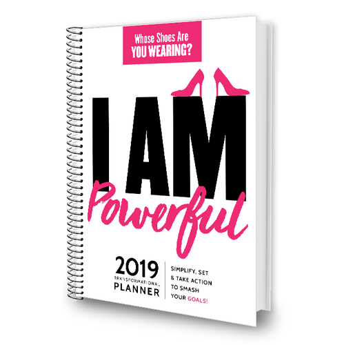 2019 Transformational Planner + PDF Download