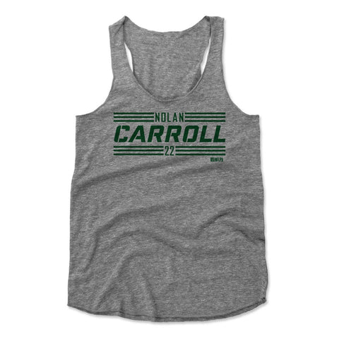 Womens Women's Tank Top Heather Gray