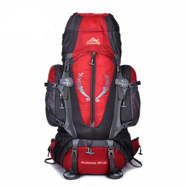 Large 85L Outdoor Multi-purpose Backpack