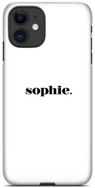 Fullstop Phone Case