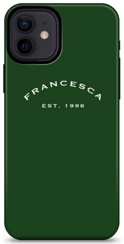 Established Phone Case